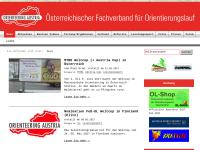 Österreichischer Orientierungslauf Verband