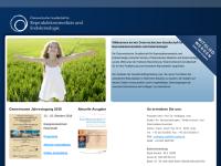 Österreichische Gesellschaft für Reproduktionsmedizin und Endokrinologie