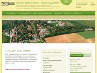 Klinik für Forensische Psychiatrie Mühlhausen/Thür.