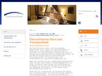 ÖHT Österreichische Hotel- und Tourismusbank GmbH