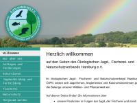 Ökologischer Jagd-, Fischerei- und Naturschutzverband (ÖJFN) Hamburg