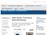 OEK Oehler Treuhand+Allfinanz AG