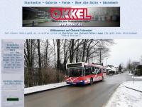Ökkel - Busfotos und mehr