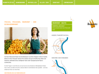 Ökomarkt - AgrarKonzept GmbH