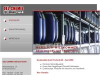 Öl-Chemie Tüllmann GmbH