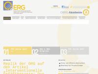 Österreichische Röntgengesellschaft (ÖRG)