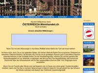 Österreich-Weinhandel