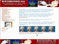Interaktive Wahlen 2002 in Österreich