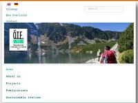Ökologischer Tourismus in Europa e.V.