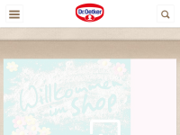 Dr. Oetker Grossverbraucher