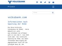 ÖVAG Österreichische Volksbanken AG