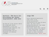 Österreichische Verkehrswissenschaftliche Gesellschaft