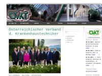 Österreichischer Verband der KrankenhaustechnikerInnen (ÖVKT)