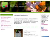 Schöne Gärten und Höfe in Rheinhessen