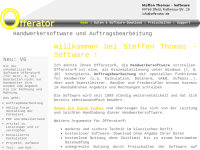 Offerator, Steffen Thomas