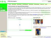 OHA Office Help Agency