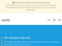 Oldenburger Forschungs- und Entwicklungsinstitut für Informatik-Werkzeuge und Systeme (OFFIS)