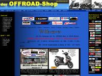 Der Offroad-Shop
