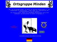 Verein für deutsche Schäferhunde e.V., Ortsgruppe Minden