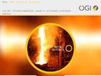 Österreichisches Gießereiinstitut in Kooperation mit der Montanuniversität Leoben