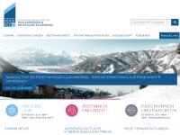 Österreichische Gesellschaft für Nuklearmedizin