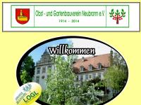 Obst- und Gartenbauverein Neubronn e.V.