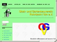 Obst- und Gartenbauverein Rohrbach/Ilm e.V.