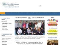 Otto-Hahn-Gymnasium (OHG)