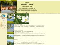 Urlaubsregion Ohmbachsee - Glantal