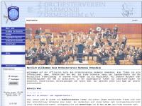 Orchesterverein Harmonie Ormesheim