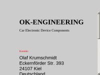 OK-Engineering, O.Krumschmidt
