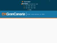 Ok Gran Canaria