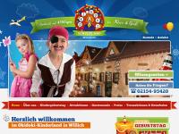 Okidoki-Kinderland Krefeld