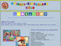 Okidoki Kinderland Köln