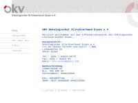OKV Onkologischer Klinikverbund Essen e.V.