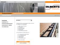 Olberts GmbH Gummi- und Fördertechnik