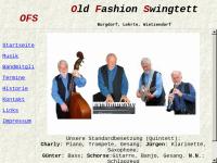 Old Fashion Swingtett
