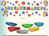 Old Car's Market