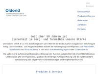 Oldorid Kunststoffe GmbH & Co. KG