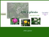 Kiho's Garden