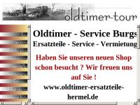 Oldtimer-Service Burgstädt
