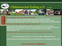 Oldtimerclub Erding e.V.
