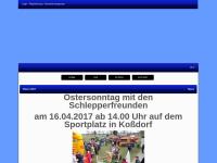 Oldtimer- und Schlepperfreunde Koßdorf