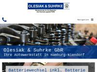 Olesiak & Suhrke