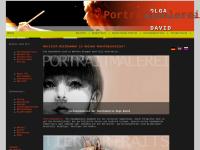 Auftragsmalerei und Portraitmalerei bei Olga David