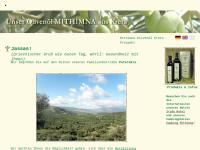 Olivenöl aus Kreta - MITHIMNA