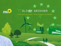 Krischer, Oliver (MdB)