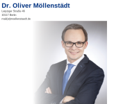 Möllenstädt, Dr. Oliver (MdBB)