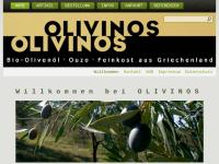 Olivinos