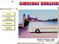 Omnibus Brasser Gmbh